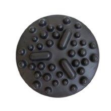 CanDo Balance Pad, 20 Inch, Black, X-Difficult Y