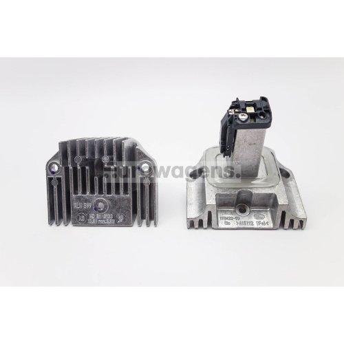 Daytime running light set LED DRL module BMW 1 Series F20 11-17