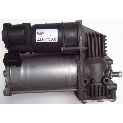 Land Rover Genuine AMK Infac Air Suspension Compressor Pump