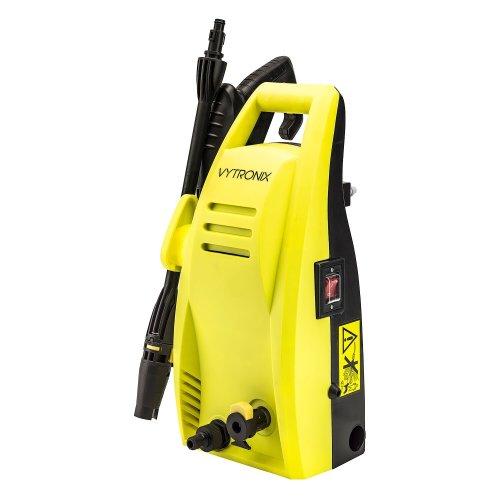 Vytronix PW1500 High Power Pressure Washer Jet Washer Car & Garden