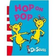 Hop on Pop (dr. Seuss Board Books)