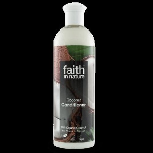 Faith In Nature - Coconut Conditioner 400ml