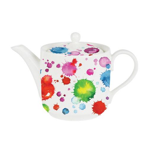 Roy Kirkham Tea/Coffee Pot Splash