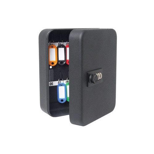 Sterling KC20C Combination Locking Key Cabinet 20 Key Capacity