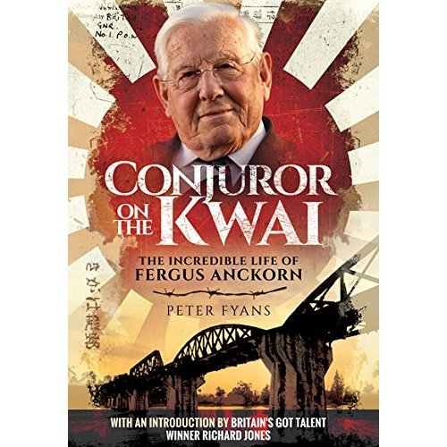 The Conjuror on the Kwai