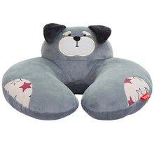 Cartoon Memory Foam Soft Neck & Head Support Travel Pillow, h