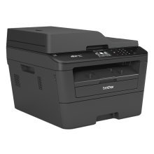 Brother Mfc-l2740dw 2400 X 600dpi Laser A4 30ppm Wi-fi Black Multifunctional