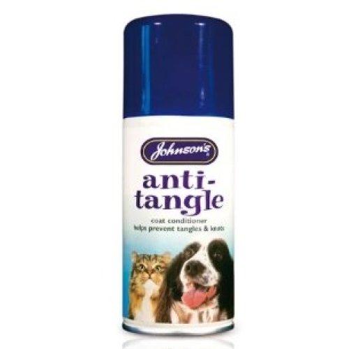Johnson's Anti-tangle Aerosol, 150ml