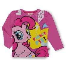 My Little Pony T Shirt - Pink