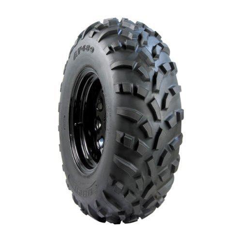 25x8.00-12 6ply 22psi atv tyre  - Carlisle AT489 quad tyre