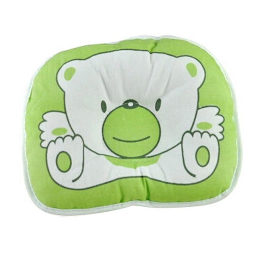 Cute And Soft Small Pillow Prevent Flat Head Pillows, NO.25
