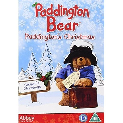 Paddington Bear: Paddington's Christmas | DVD