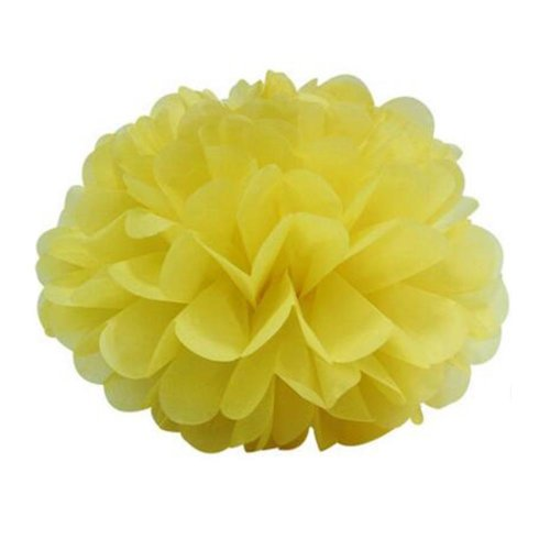 10PCS Hanging Festival Flower Balls for Outdoor&Indoor Birthday Wedding Party Xmas Decoration, #B8