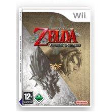 The Legend of Zelda - Twilight Princess [German Version]