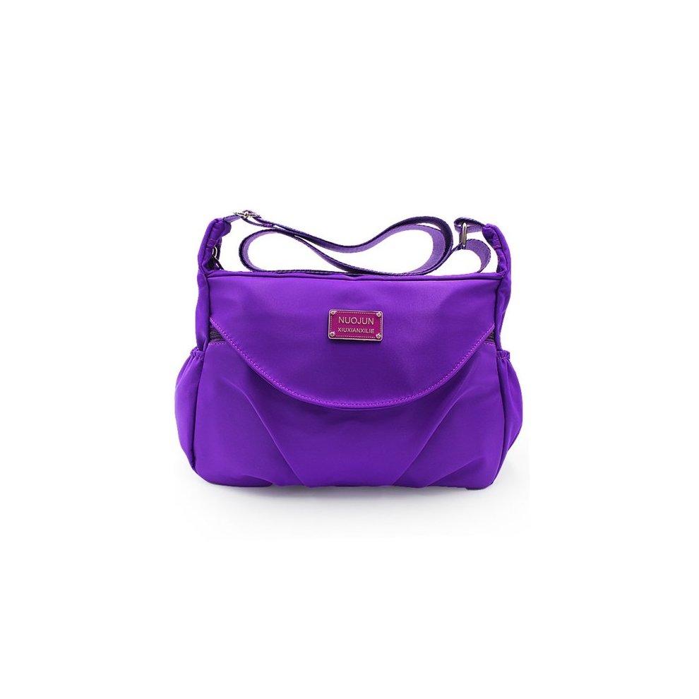 211524fa54fe Women elergant Nylon Crossbody Bag Dumplings Bag Shoulder Bag on OnBuy
