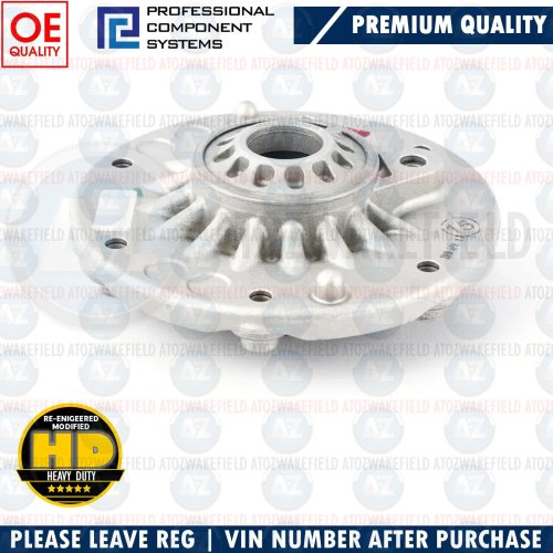 FOR BMW 4 SERIES FRONT TOP STRUT MOUNTING MOUNT BEARING 31306863135 BRAND NEW