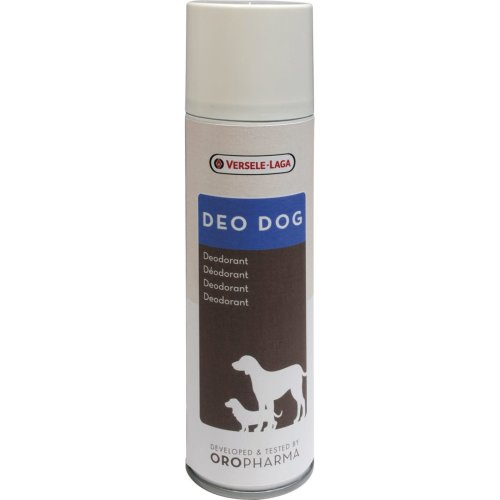 Vl Ororpharma Deo Dog 250ml