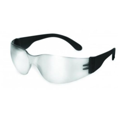 716171d0396 Safety I Pro-Rider Indoor - Outdoor Safety Glasses With Clear Lens ...