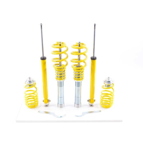 FK coilover AK Street Audi A5 B8 Coupe Year fr 2007