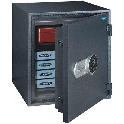 Safe Rottner Sydney 55 Fire Electronic Rated 60 min £2K AIS