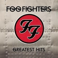 Foo Fighters - Greatest Hits | CD Album