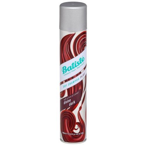 Batiste - Dry Shampoo Dark and Deep Brown - 400ml