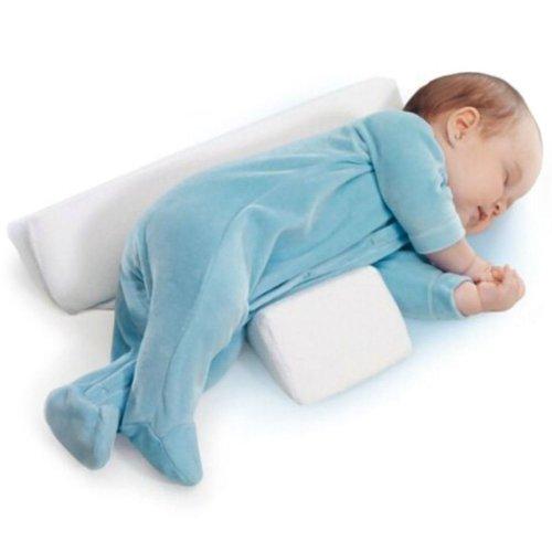 Sentik Baby Child Support Comfort Sleeping Anti Roll Cushion