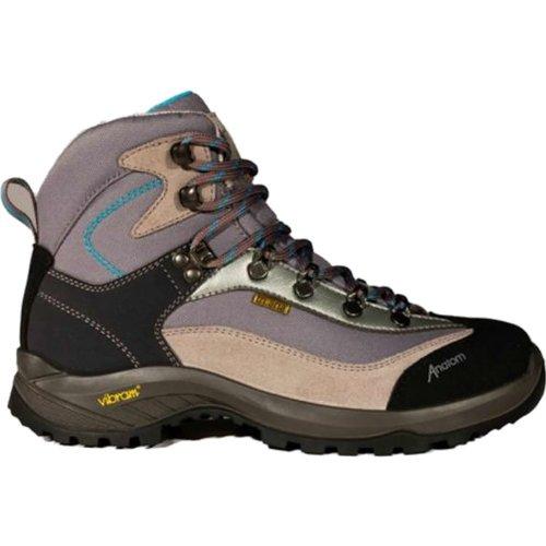 Anatom Womens V2 Suilven Boots Silver/Grey (UK4.25 / EU37)