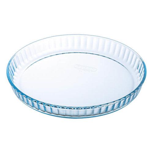 Pyrex Quiche/Flan Dish, 24cm
