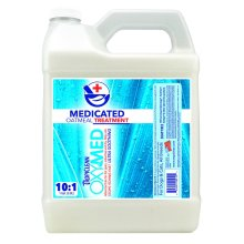 Tclean Oxymed Medi Treat 3.8ltr