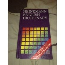 Heinemann English Dictionary