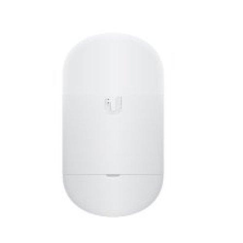 Ubiquiti Networks NanoStation AC Loco 1000Mbit/s White WLAN access...
