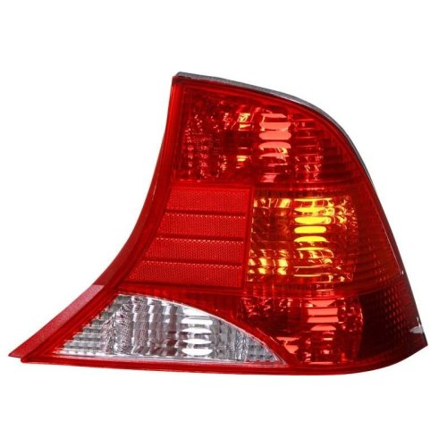 Ford Focus Mk1 Saloon 1998-2004 Rear Tail Light Drivers Side O/s