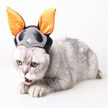 Pet Cat Dog Cap Halloween Caps Hat