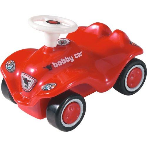 BIG 56969 New Pull Back Mini Bobby Car