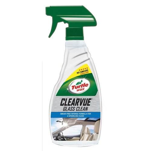 Turtle Wax Clearvue Glass Clean Spray 500 ml