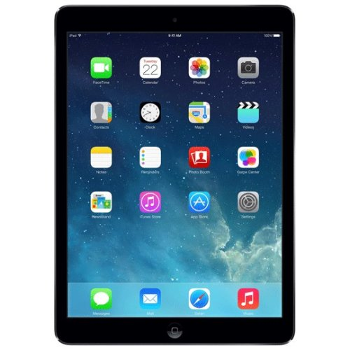 iPad Air 16GB WIFI Black