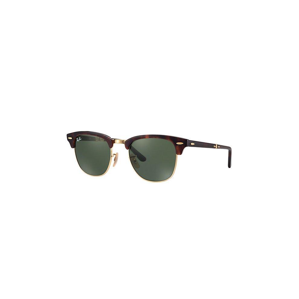 f5b7eb79f4f Ray-Ban Clubmaster Folding Sunglasses RB2176-990 on OnBuy