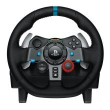 Logitech G29 Racing Wheel and Pedals Set
