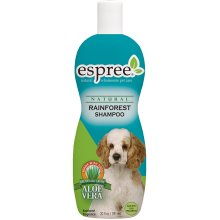 Espree Natural Rainforest Pet Shampoo 20oz-