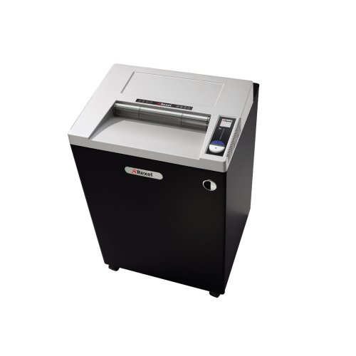 Rexel RLWS35 Wide Entry Strip Cut Shredder paper shredder