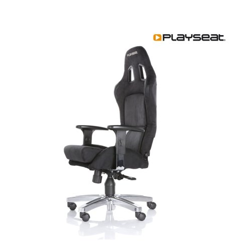 Playseats Office Seat Alcantara Upholstered strap backrest office/computer chair