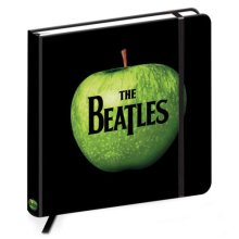 The Beatles Apple Notebook -