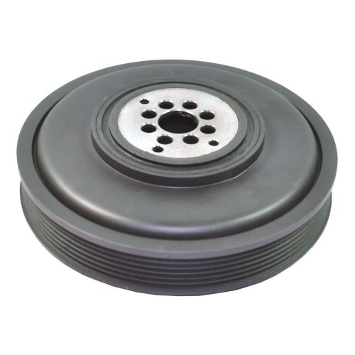 ENGINE CRANK SHAFT PULLEY DAMPER FOR AUDI A4 (B7) A6 (C6, C7) Q5 Q7 2.7 3.0 TDI