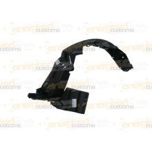 Peugeot 107 Diesel Models 2005-2012 Front Wing Arch Liner Splashguard Right O/s