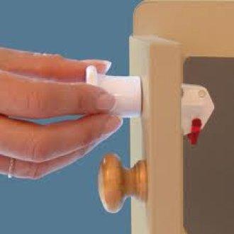 Dreambaby Magnetic Lock Key (1 Key)