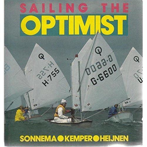 """Sailing the """"Optimist"""""""
