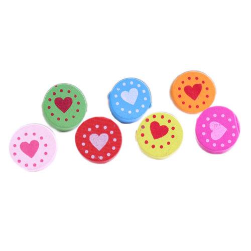 Creative Office Item/ Colorful Push Pins Pushpins/ 40 PCS Random Color   C
