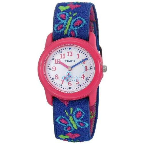Timex T89001 Kidz Butterflies & Hearts Children's Watches