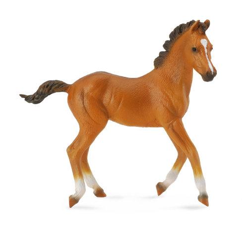 CollectA Quarter Horse foal - Sorrel